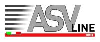 La ASV è una nuova linea interfogliatrice automatica