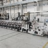 OMET X6: more than 2000 printing units manufactured