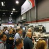 OMET leaves its mark at Labelexpo Americas 2018