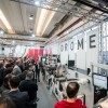 OMET Hybrid Experience: OMET open house for digital and flexo technologies to inaugurate the new OMET DROME