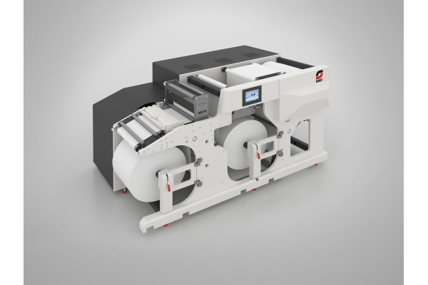 Core Linerless Solution: great news at Labelexpo Europe 2019