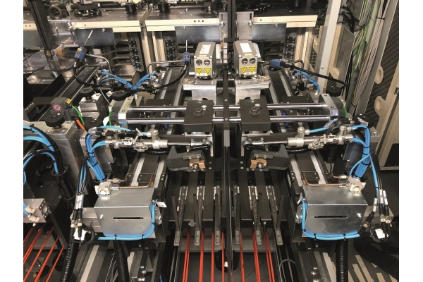 Towards Service 4.0 with automated equipment