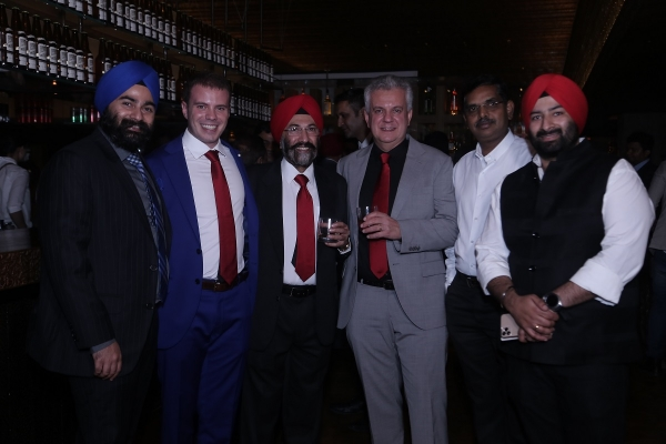 OMET India opens to the Indian market with an inaugural event