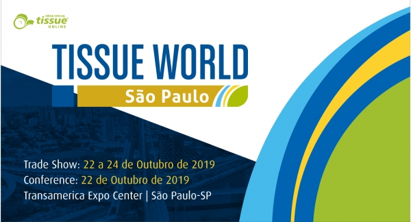 Tissue World Sao Paulo